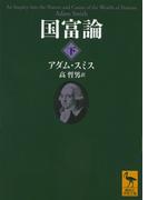 国富論 国民の富の性質と原因に関する研究 下 (講談社学術文庫)