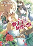 獅子王と秘密の庭