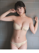 根本凪(虹のコンキスタドール/でんぱ組.inc) サイン入り写真パネル