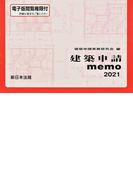 建築申請memo 2021