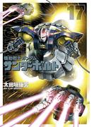 機動戦士ガンダム サンダーボルト 17 キャラクターブック付き限定版 (ビッグ コミックス)