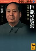 中国の歴史 11 巨龍の胎動 (講談社学術文庫)