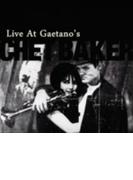 Live At Gaetano's【CD】