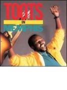 Toots In Memphis【CD】