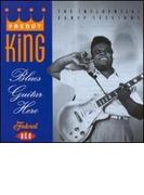 Blues Guitar Hero: Early Years【CD】