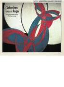 モーツァルト主題 変奏曲とフーガ他 シェルヘン/北西ドイツ・フィルハーモニー【CD】 2枚組
