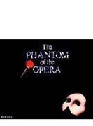 劇団四季ロングラン・キャスト「オペラ座の怪人」
