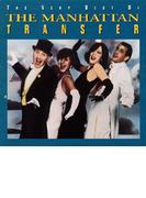 Very Best Of Manhattan Transfer【CD】