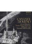 Cantate Domino: Oscar's Motet Choir