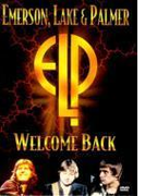 Welcome Back【DVD】
