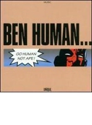 Go Human Not Ape【CD】