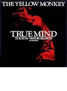 TRUE MIND TOUR`95~`96 FOR SEASON:in motion【DVD】