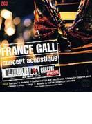 Concert Acoustique / Concert Public【CD】