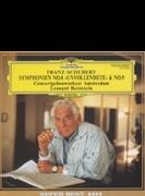 Sym.8, 9: Bernstein / Concertgebouw.o