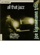 All That Jazz【CD】