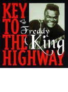 Key To The Highway【CD】