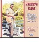 Blues Guitar Hero Volume 2【CD】