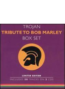 Trojan Tribute To Bob Marley Box Set