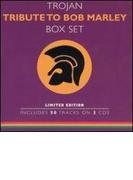 Trojan Tribute To Bob Marley Box Set【CD】 3枚組