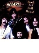 Rock & Roll Band【CD】