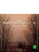 Piano Sonatas.8, 14, 17, 23: Pires