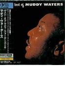 Best Of Muddy Waters + 8【CD】