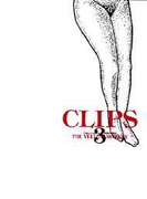 CLIPS 3~Video Collection 1999-2001【DVD】