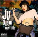 Queen With The Most Hits【CD】