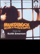 Murderock / ルチオ・フルチのマーダーロック【CD】