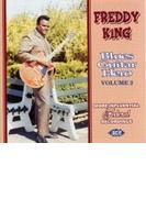 Blues Guitar Hero Vol.2【CD】