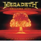 Greatest Hits【CD】