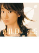 WILD EYES【CDマキシ】
