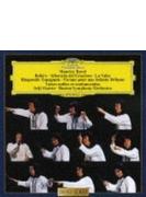 ラヴェル:ボレロ/管弦楽曲集 小澤征爾/ボストン交響楽団