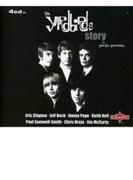 Yardbirds Story: Clambox【CD】 4枚組