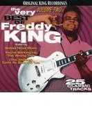 Very B.o. Freddy King 2【CD】