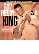 Very B.o. Freddy King 3【CD】