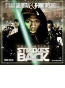 Empire Strikes Back【CD】