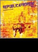 Republicafrobeat: Vol.2【CD】