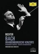 ブランデンブルク協奏曲全曲 カール・リヒター&ミュンヘン・バッハ管弦楽団