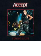 Staying A Life (Rmt)【CD】 2枚組