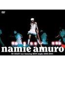 namie amuro SO CRAZY tour featuring BEST singles 2003-2004【DVD】