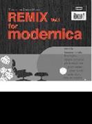 Remix Vol.1 For Modernica【CD】