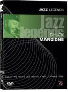 Jazz Legends - Live At The Palais Des Festival Hall Cannes 1989【DVD】