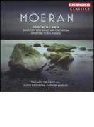 アーネスト・ジョン・モーラン: 交響曲ト短調 /ハンドリー(指揮)、アルスター管弦楽団【CD】