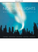 Northern Lights Collection Music From Scandinavia【CD】