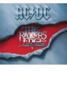 Razors Edge【CD】