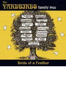 Yardbird Family Tree: Birds Of A Feather【CD】