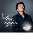 Falling In Love, Again【CD】