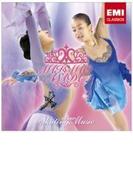 浅田舞&真央 スケーティング・ミュージック【CD】 2枚組