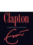 Complete Clapton : Lifetime Best